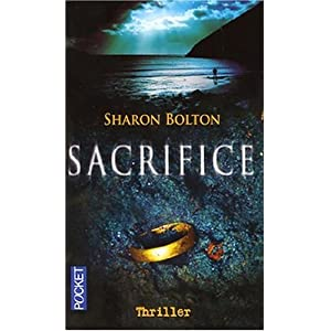 Sacrifice - Sharon Bolton