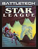 img - for The Star League (Battletech) book / textbook / text book