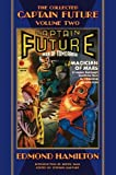img - for The Collected Captain Future, Volume Two book / textbook / text book