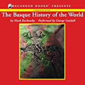 Basque History of the World | [Mark Kurlansky]