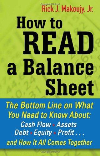 Amazoncom: the bottom line money book: Books