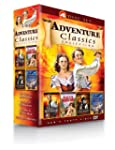 Adventure Classics Collection (The Co...
