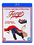 Fargo [Remastered] [Blu-ray]