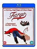 Fargo [Remastered] [Blu-ray]
