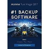 Acronis True Image 2017 - 3 Computer
