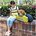 Teafco Argo Large Aero-pet Airline-approved Pet Carrier Kiwi Green by Teafco