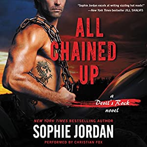 All Chained Up Audiobook