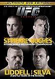 UFC 79: Nemesis: GSP, Hughes, Liddell, W. Silva, Machida