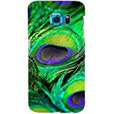 For Samsung Galaxy S6 Edge I Wanna Love You Every Day And Every Night ( I Wanna Love You Every Day And Every Night, Good Quotes, Pattern ) Printed Designer Back Case Cover By TAKKLOO