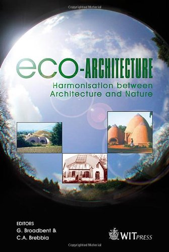 Eco-Architecture: Harmonisation Between Architecture And Nature