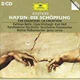 Haydn: The Creation H.21 (2 CDs)