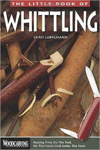 Best whittling books