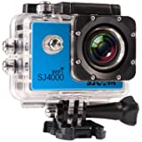 Original SJCAM SJ4000 WIFI Sports Action Camera FHD 1080P H.264 12MP 170 Degree Wide Angle Lens DV With Waterproof... - B01MTZT67H