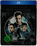 Star Trek: Into Darkness Steelbook geprägte Edition [Blu-ray]