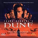 Dune-Sci Fi Channel Mini Ser