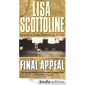Final Appeal: Rosato & Associates Series, Book 2