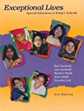 img - for Exceptional Lives: Special Education in Today's Schools (3rd Edition) by Turnbull Ann P. Shank Marilyn Smith Sean Leal Dorothy Turnbull Rud (2001-03-01) Paperback book / textbook / text book