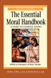 img - for Essential Moral Handbook: A Guide to Catholic Living, Revised Edition book / textbook / text book