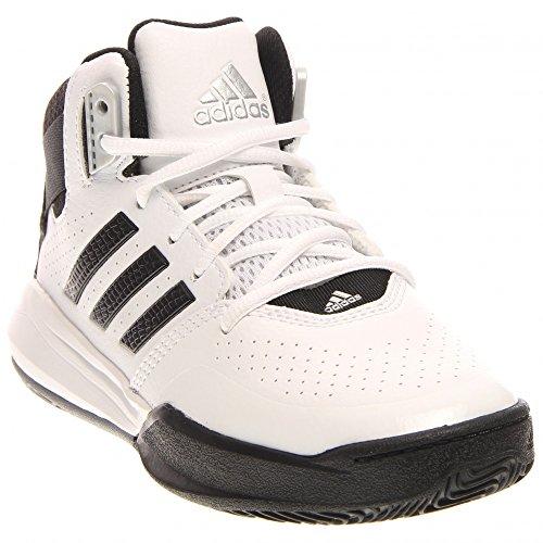 adidas Performance Outrival 2 K Basketball Shoe (Little Kid/Big Kid)