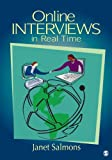 img - for Online Interviews in Real Time book / textbook / text book