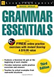 Grammar Essentials (Learning Express: Basic Skills) (1576855414) by LearningExpress Editors