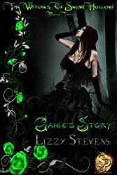 The Witches Of Snow Hollow Book Two Jamie's Story