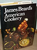 American Cookery (0246107618) by Beard, James A.