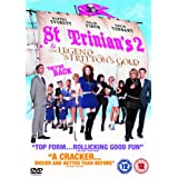 St Trinian's 2 - The Legend Of Fritton's Gold [DVD]by David Tennant