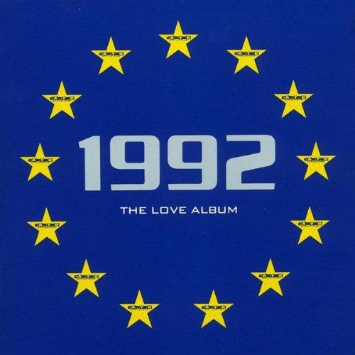 1992: Love Album