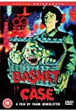 Basket Case [DVD] [Import]