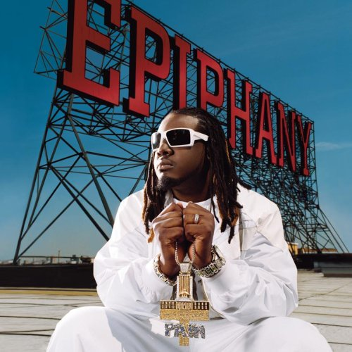 T-PAIN - Epiphany - Amazon.com Music