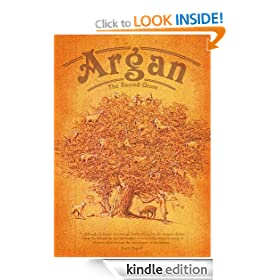 Argan - The Sacred Grove