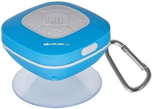 SoundLogic Bluetooth Shower Speaker