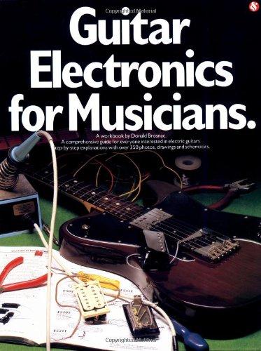 Omnbus Gtr Elec For Musicians (Guitar Reference)