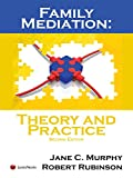 img - for Family Mediation: Theory and Practice book / textbook / text book