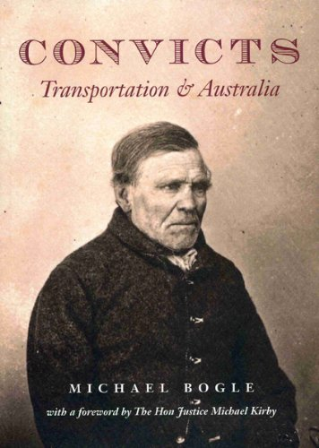 Convicts: Transportation and Australia