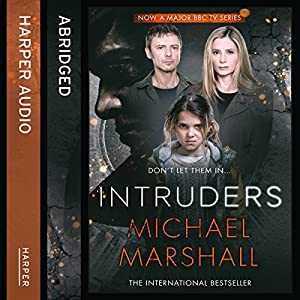 The Intruders Audiobook