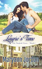 Laurie's Time (The Fairfield Series Book 2)