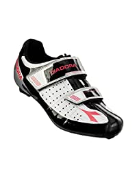 Diadora Women's Phantom Road Cycling Shoe - 159736-C4578