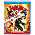 Dcu Justice League: War [Blu-ray] [US Import]