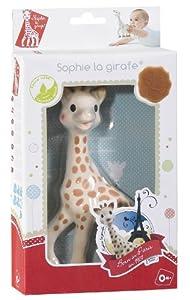 VULLI Sophie la giraffa marca VULLI