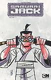 Samurai Jack Volume 3: Quest For The Broken Blade