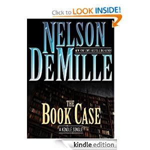 The Book Case (Kindle Single) Nelson DeMille