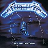 Ride The Lightning (Deluxe Boxset) (4LP/6CD/1DVD w/book, mini book and poster set) by Metallica