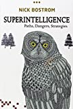 img - for Superintelligence: Paths, Dangers, Strategies book / textbook / text book