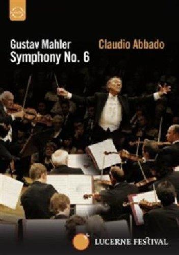 Mahler - Symphony No. 6 (Abbado, Lucerne Fo) [Ntsc] [DVD] [2012] [Region 1] [US Import]
