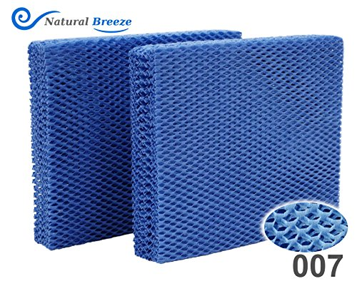 MD1-0001 Vornado Humidifier Filter Replacement MD1-0002, MD1-1002 =REUSABLE= (Natural Breeze compare prices)