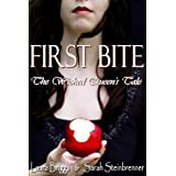 First Bite: The Wicked Queen's Tale (The Dark Woods Trilogy)