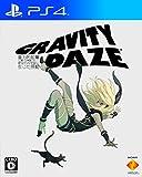 GRAVITY DAZE/�d�͓I῝�F��w�ւ̋A�҂ɂ����āA�ޏ��̓��F���ɐ������ۓ� [PS4]