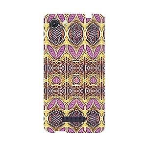 Digi Fashion premium printed Designer Case for Micromax Canvas Unite 3 Q372